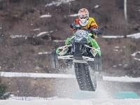 В Рыбинск на соревнования приедут сильнейшие: состоится «Кубок Поволжья» по снегоходному спорту