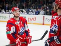 Андрей Локтионов помог сборной России обыграть финнов