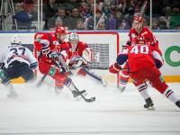 Александр Полунин: «Счастлив, что забил в первой игре за «Локомотив»