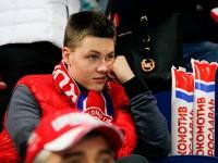 Без нескольких игроков основного состава «Локомотив» уступил «Нефтехимику»