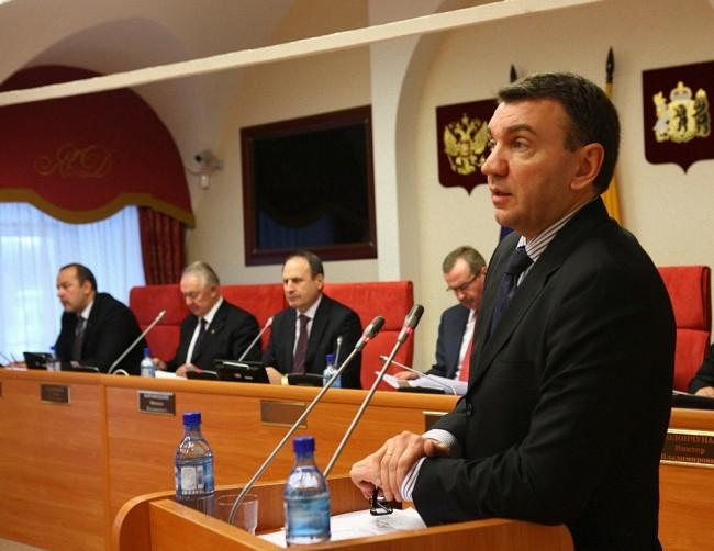 Ростислав Даниленко:  Буду стремиться ситуацию с «Шинником»  выправлять, но боюсь, что мы уже находимся у черты
