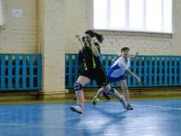 В Тутаеве прошло открытое Первенство Ярославской области по мини-лапте среди юниоров