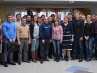 Проведен выездной семинар для руководителей спортивных комитетов в муниципальных районах и сдача норм ГТО
