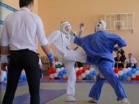 Воспитанники СШОР №22 добились успехов на чемпионате ЦФО России по КУДО