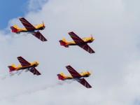 Известная лётчица может принять участие в авиашоу в Рыбинске