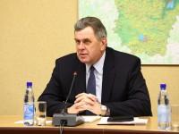 Ситуация с футбольным клубом «Шинник» находится под личным контролем губернатора