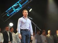 Гавриков: после ЧМ принял решение перейти в СКА