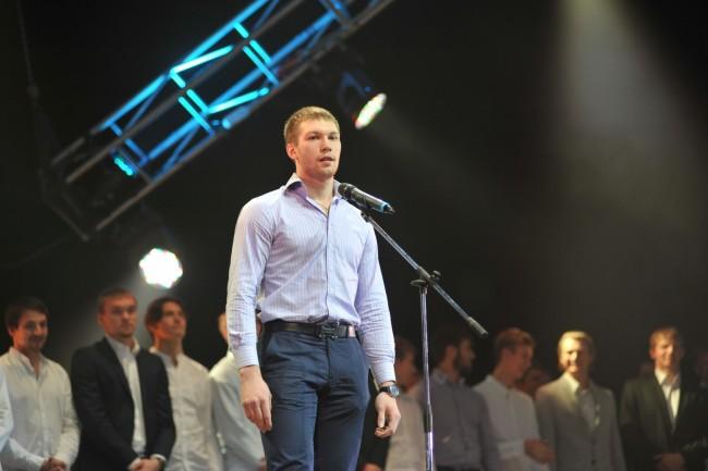Владислав Гавриков: От других игра с «Локомотивом» ничем не отличается – за нее дают три очка