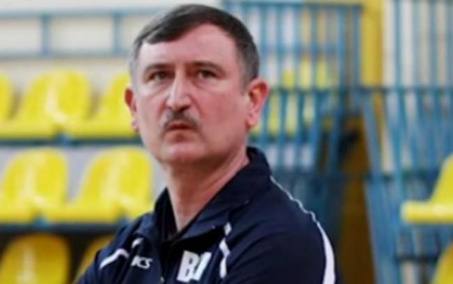 Виктор Сидельников: «В матчах против «Локомотива-Изумруда» должны показать запредельный уровень самоотдачи»