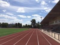 По губернаторскому проекту «Решаем вместе» в Рыбинске построят новый стадион