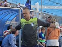 Александр Гутеев продолжит карьеру в «Текстильщике»