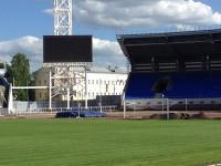 Территорию у стадиона «Шинник» могут благоустроить по программе «Решаем вместе!»