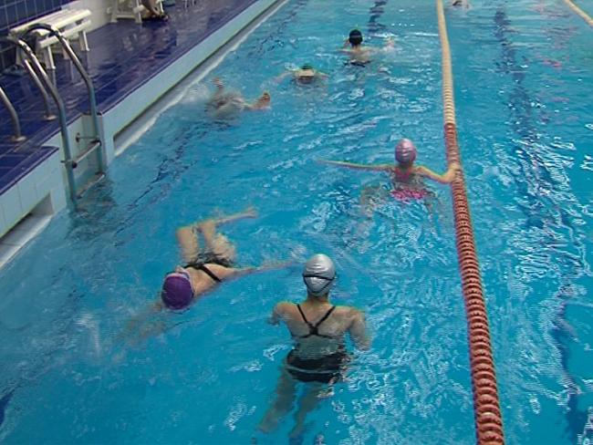 В Ростове строят двухэтажный спорткомплекс с бассейном