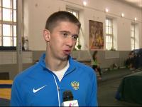 Ярославец Илья Мудров стал первым на «Кубке Подмосковья»