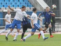 Артем Митасов: «Надо еще пару матчей, чтобы начали понимать друг друга»
