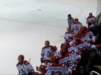 После встречи со «Спартаком» «Локомотив» провел три ледовые тренировки за два дня