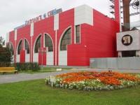 В Ярославле вновь могут вернуться к вопросу о строительстве волейбольного дворца