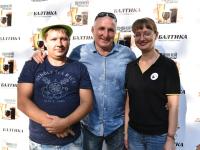Главный тренер «Шинника» Александр Побегалов принял участие в проекте «Пивной сомелье»