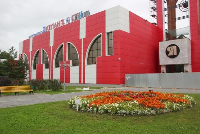 В Ярославле пройдет турнир по самбо на Кубок губернатора Ярославской области