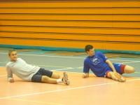 «Ярославич» провел открытую тренировку