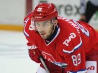 Данил Романцев может перейти в «Сибирь»