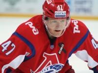 Петри Контиола стал самым результативным игроком среди представителей «Локомотива» на Олимпиаде