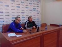 Игорь Осинькин: «Правильно выстроили линию игры»