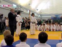 Чемпионки мира по дзюдо проведут мастер-класс в Ярославле