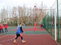 В Ярославле появятся 14 новых спортплощадок