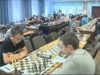 В Ярославле проходит Международный шахматный фестиваль