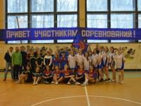 Итоги Открытого Кубка города Ярославля по мини-лапте