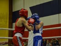 Четверо ярославских боксеров – кандидаты в сборную страны