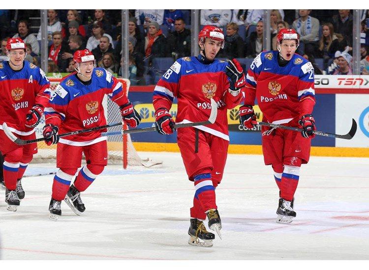 Хоккей россия сша прогноз 2018