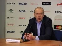 Андрей Скабелка: «Приятно начинать сезон с победы»