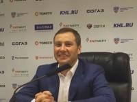 Алексей Морозов: «Красоткин заслужил место в главной команде «Локомотива»