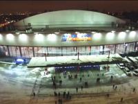 ВИДЕО: Кем были хоккеисты «Локомотива» на новогодних утренниках в детстве