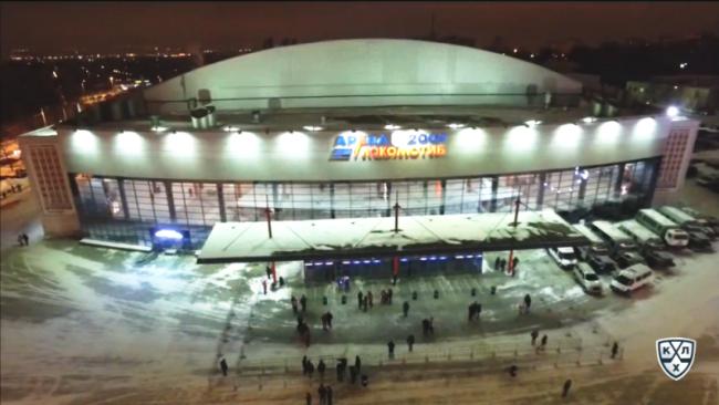 «Локомотив» — ХК «Сочи»: расстановка сил перед первым матчем плей-офф