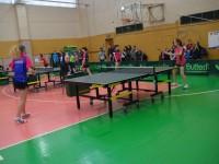 Ярославская теннисистка Влада Воронина стала мастером спорта России