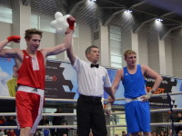 Школы олимпийского резерва получили экипировку для бокса