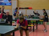 Ярославские теннисисты успешно выступили на турнире «Топ-24»