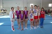 Оксана Гурьева: «Наши спортсмены всегда отличались хорошей хореографией и чистотой движений»