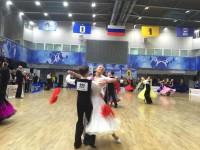 В Ярославле пройдет Кубок города Ярославля по спортивным танцам