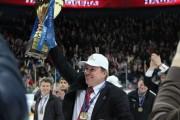 Фото: Ярославский «Локо» впервые в истории стал обладателем Кубка Харламова