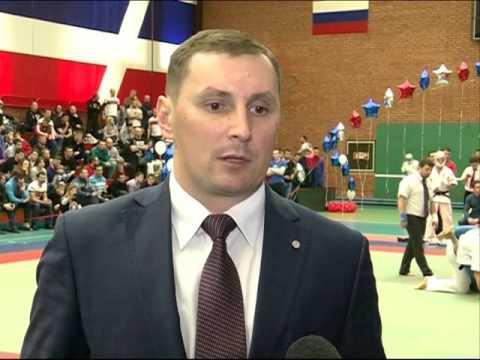 Дмитрий Ведьмедев покидает департамент по физкультуре, спорту и молодежной политике