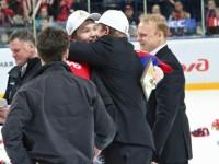 Антон Красоткин: «Вообще не думал, что стану самым ценным игроком, настрой был на победу»