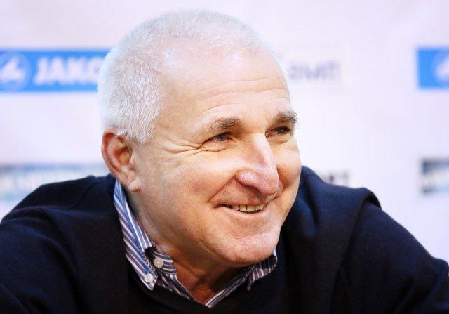 Наставник «Шинника» претендует на звание лучшего тренера месяца в ФНЛ