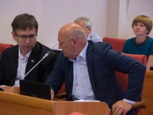 Депутаты поддержали «Шинник», а «Ярославичу» отказали