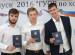 В Ярославле первые выпускники училища олимпийского резерва по хоккею получили дипломы