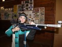 Анастасия Галашина готовится к личному Чемпионату России
