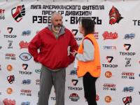 Василий Добряков: «Надо стараться исключать свои ошибки»
